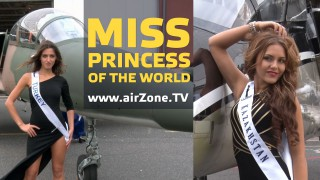 airZone.TV – 11. 11. 2014 – Miss Princess of the World