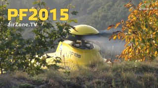 airZone.TV – 31. 12. 2014 – PF 2015