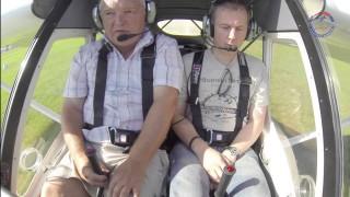 airZone.TV – 4. 12. 2014 – BONUS – Česká cesta k létání (čínsky)