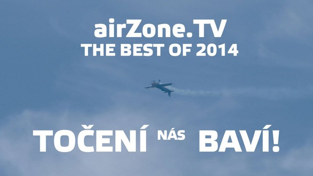 THE BEST OF AIRZONE.TV 2014