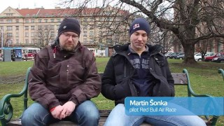 airZone.TV – Martin Šonka se chce dostat do airZone.TV