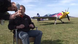 airZone.TV – Nepoužitý záběr s Martinem Šonkou
