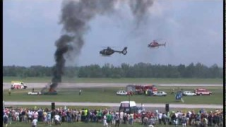 HELICOPTERSHOW 2011
