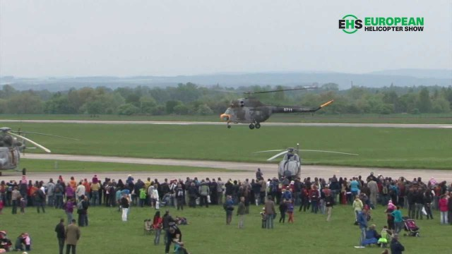 HELICOPTERSHOW 2013