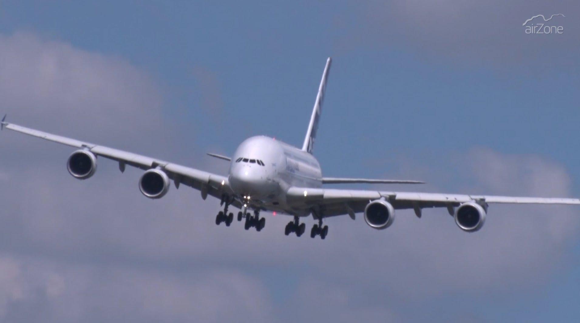 Magazín AIRZONE – 08/2014 – 01 Farnborough International Airshow