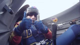 Magazín AIRZONE – 08/2014 – 05 Red Bull Air Race Gdyně