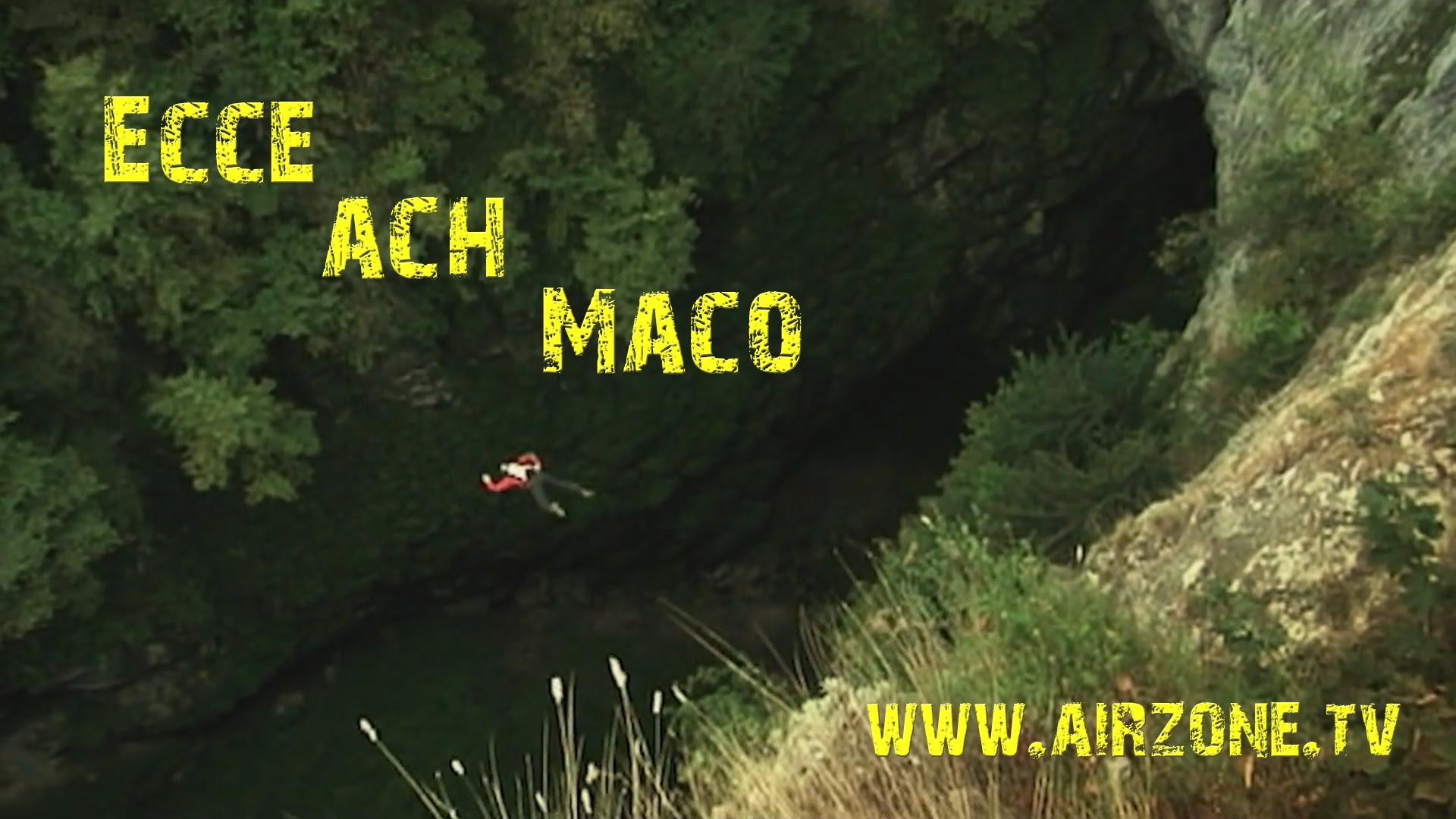 Magazín AIRZONE 08/2014 – 28. 8. 2014 – Ecce ach Maco