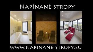 Napínané stropy – www.napinane-stropy.eu