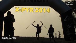 X-PYR 2014