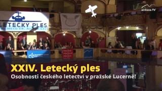 XXIV. Letecký reprezentační ples