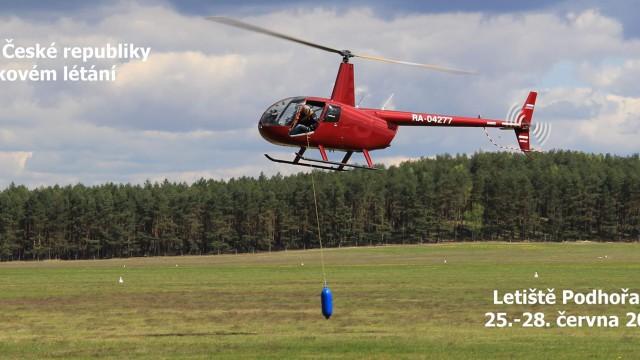 Nejlepší český pilot vrtulníků bude znám už zítra! (poslechněte si rozhovor)