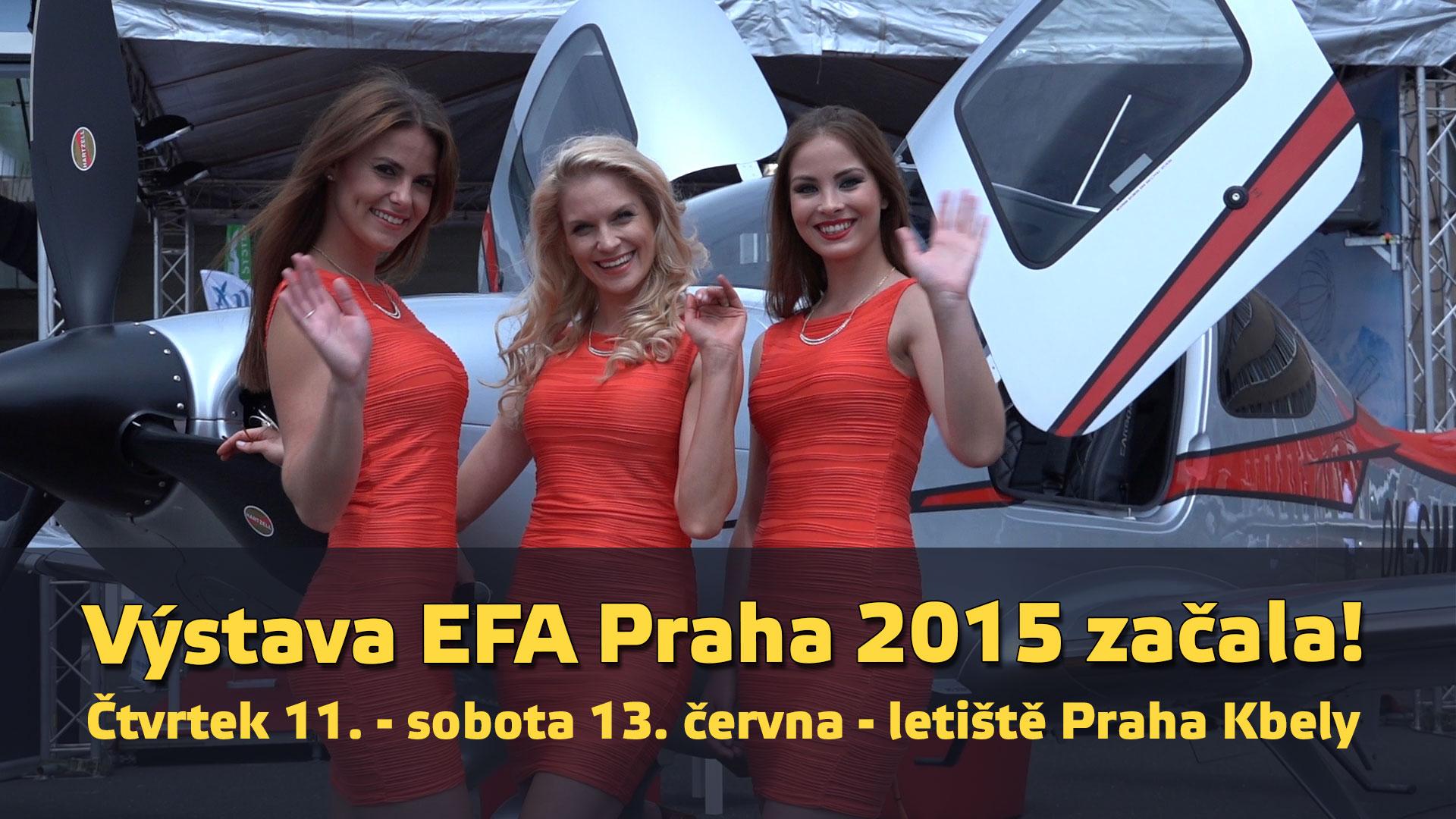 Pozvánka na EFA Prague 2015