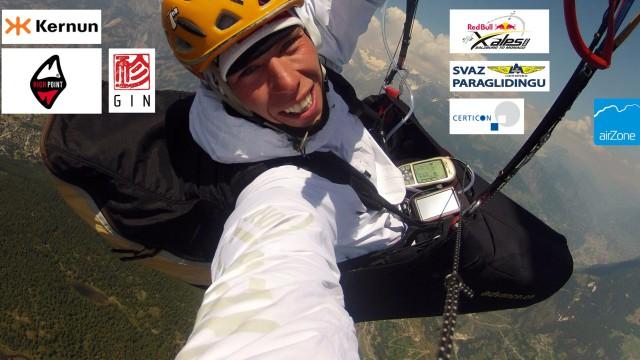 Extrémní závod Red Bull X-Alps vypukne už tuto neděli! (text, foto, audio, video)