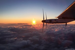 Solar Impulse 2 (zdroj Solar Impulse)