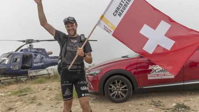 X-Alps 2015 – Den 9 – Maurer počtvrté za sebou první! Durogati v úterý o bronz! Mayer 15., ale šance na Monako žije.