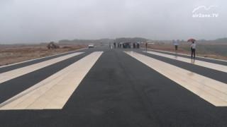Mianyang 2015 – středa 16. 9. – Ledy prolomeny! Návštěva letecké univerzita a leteckého parku Beichuan
