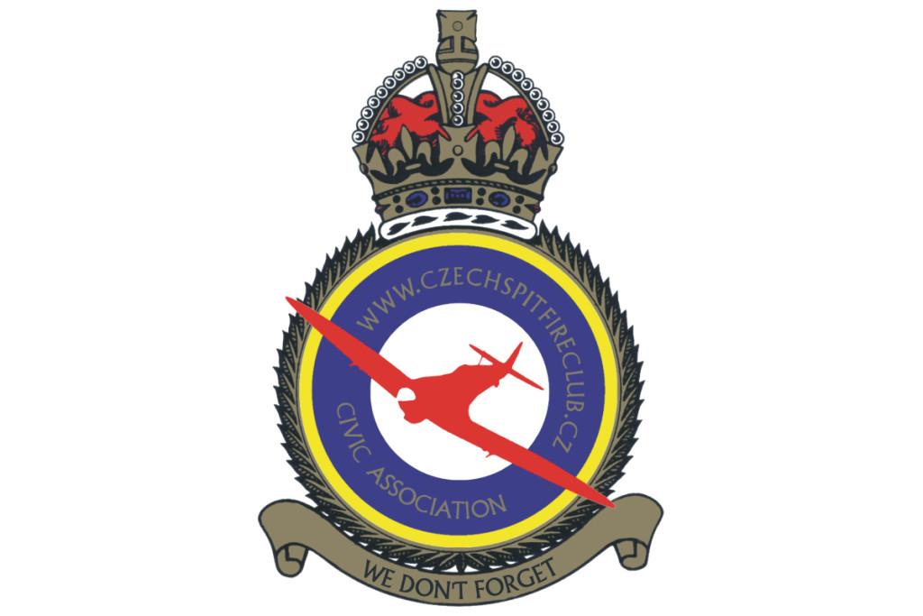 Czech_Spitfire_Club_-_logo_RAF