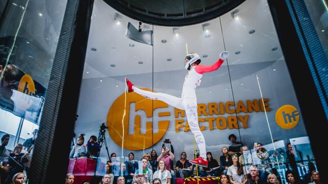 Známe první mistry světa v indoor skydivingu, Češi jedno stříbro