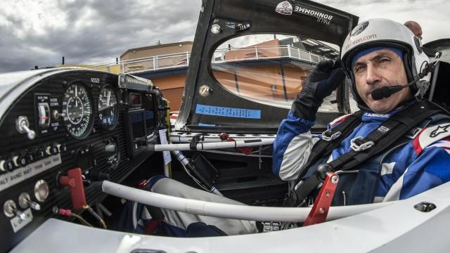 Paul Bonhomme končí v Red Bull Air Race!