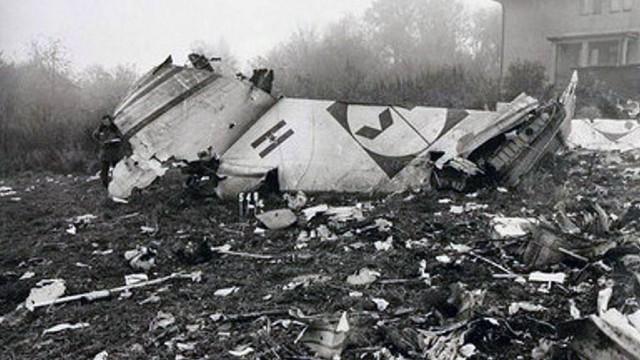 40 let od suchdolské tragédie