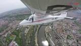 F Air, první letecká škola