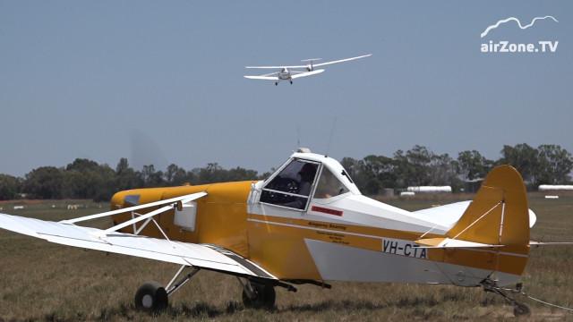 JGWC 2015 Austrálie. Den 2 – první platná úloha. Češi budou útočit ze středu pole. (+VIDEO)