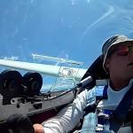 MS juniorů v bezmotorovém létání skončilo. Podívejte se na oficiální akční klip z dílny airZone.TV.