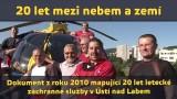20 let mezi nebem a zemí (dokument z roku 2010, režie M. Oros)