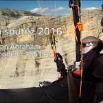 Filmová soutěž 2016: M. Abrahám, Speikboden – 186 FAI