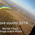 Filmová soutěž 2016: M. Fikejs, Droga zvaná létání