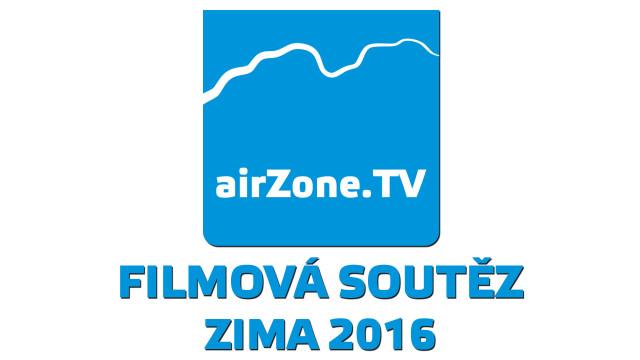 Filmová soutěž airZone.TV – HLASOVÁNÍ! (hlasujte do 17. 1.)