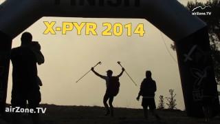 X-Pyr 2014 – na padáku a pěšky přes Pyreneje (repríza)