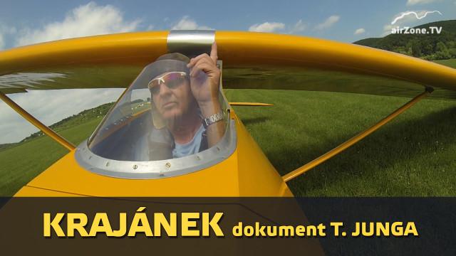 Krajánek (T. Jung), vítězný film festivalu Mít křídla 2016