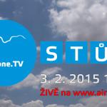 Kulatý stůl airZone.TV – Letecký sport 2016 – pozvánka