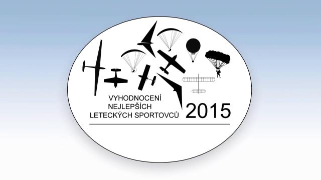 Nejlepší letečtí sportovci roku 2015 budou známi 1. 4.
