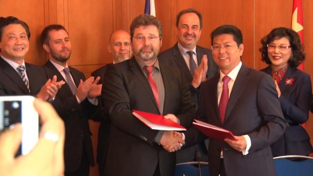 Česká sportovní letadla Alto se budou vyrábět i v Číně