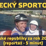 Letecký sportovec 2015