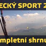 Letecký sport 2015 – kompletní shrnutí. Pouze na airZone.TV!