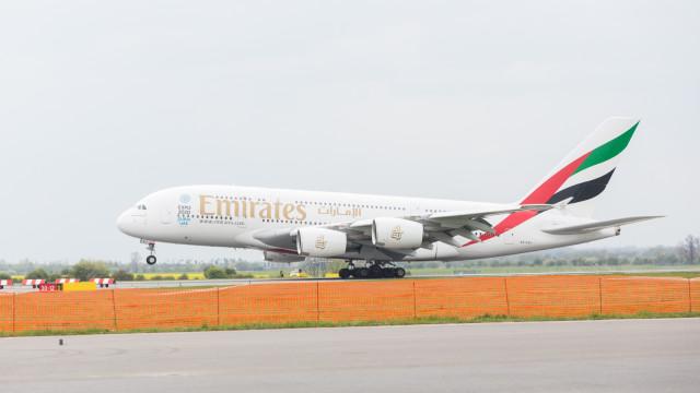 Airbus A380 od 1. května každý den v Praze