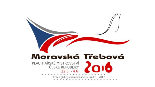 Plachtařské mistrovství ČR začalo!