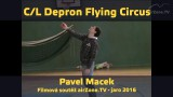Filmová soutěž – C/L Depron Flying Circus – 2012 Rakovník