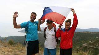Paraglidingový extrémní závod X-PYR 2016 – Maurer opět vítězí, Čech Mayer korunním princem!