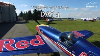 ME v letecké akrobacii – denně aktualizované sestřihy!