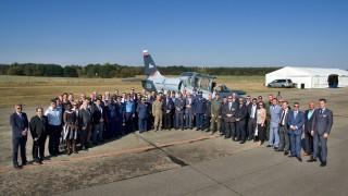 Letoun L-39 NG, mezinárodní výcvikové centrum… Blýská se na skvělé časy českého letectví?