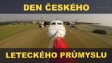 Den českého leteckého průmyslu – 1. 9. 2016 – Praha Kbely