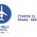 VIDEO: Přepište dějiny – Naganský expres TU-154M přistál v Kunovicích!