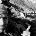 VIDEO: Vzpomínka na Hannese…