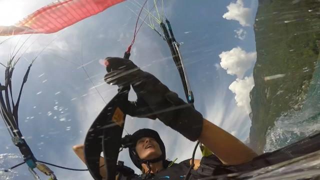 Dokument o MS v paraglidingové akrobacii na airZone.TV