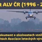 VIDEO: 20 let Asociace leteckých výrobců ČR – dokument