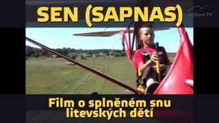 VIDEO: Dream – splněný sen o létání dětí z Litvy